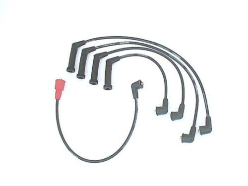 Spark Plug Wire Set Prestolite 184036 fits 1993 Hyundai