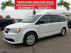 2017 Dodge Grand Caravan SXT FWD Stow-N-G0 *DVD* *Navigation* *B
