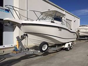 BOSTON WHALER 255 CONQUEST Wangara Wanneroo Area Preview