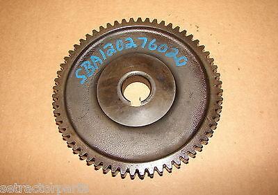 Sba120276020 83920216 Ford 1700 Camshaft Gear