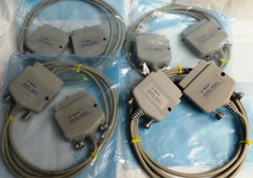 Agilent 04155-61622 Kelvin Triax Cable (3M)