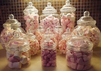 ty Pack-Wedding Candy Buffet  Birthdays  Christmas Storage (Candy Jar -)