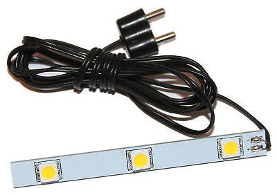 LED Laterne 29664  für Weihnachtskrippe Krippe Beleuchtung