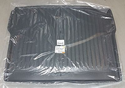 2009 TO 2017 Audi Q5 Genuine Factory OEM All Season Trunk Cargo Liner/Tray