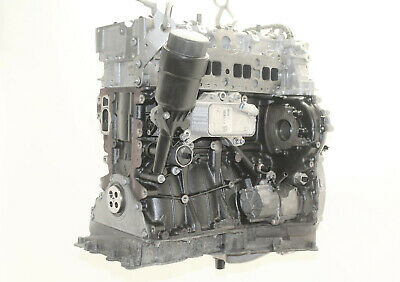 Mercedes A B C E Klasse W204 W212 W246 GLK Sprinter Motor OM651.913 2,2L OM651