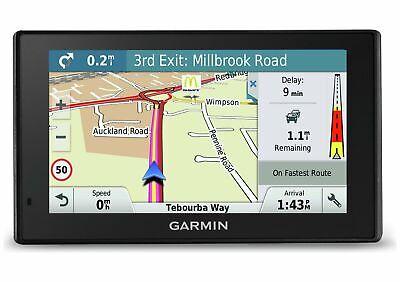 Garmin DriveSmart 51LMT-D 5 Inch TFT Bluetooth Full Europe Sat Nav