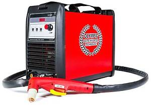 CUT-40Di HF PILOT ARC PLASMA CUTTER INVERTER(OLYMPIC) Canning Vale Canning Area Preview