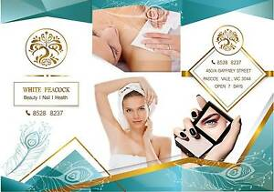 NEW  O PENING  HALF PRICE ON NAIL ,20%oOff on massage waxing this week Pascoe Vale Moreland Area Preview