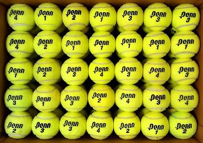 Tennis Ball - 100 - 400 used tennis balls - From $29.95 -  SHIPS TODAY! Support our Mission.