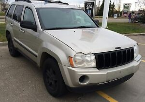 Jeep grand Cherokee Laredo 5.800$