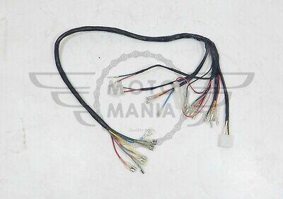 Wiring Harness Wiring Loom  6V CDI Honda SS50 SS70 SS90 CL50 CD50 C90 Cub