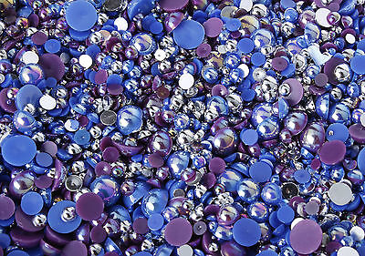 15g Man's World mixed pearls