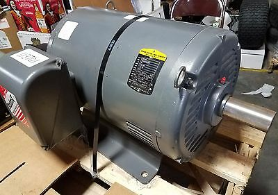 New Baldor 60 Hp 3 Phase Industrial Motor  M2546t 230460 Volt 3520 Rpm