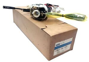 MAZDA SAVANNA 323 S124A RX3 10A S102A 808 929 RX4 COMBINATION WIPER SWITCH NOS