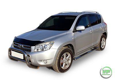 2006-2012 Fussmatten Autoteppiche COMFORT Toyota Rav4 III Bj