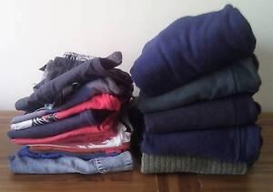 Boys Clothing Size 10 Salisbury Heights Salisbury Area Preview