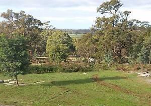 40 Acre bush block Lancefield Macedon Ranges Preview