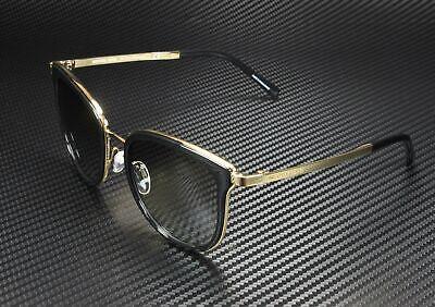 MICHAEL KORS MK1010 110011 Adrianna I Black Gold Grey 54 mm Women's Sunglasses