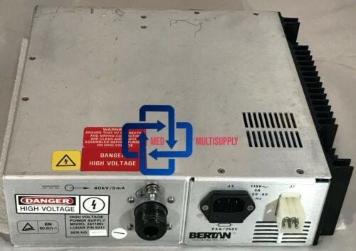 LNR0311 BERTAN HVPS NEGATIVE FOR GE LUNAR DPX IQ / MD / PRODIGY 1 BONE DENSITY