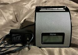 iHome iP11 iPhone / iPod Dock and Alarm Clock, great condition!
