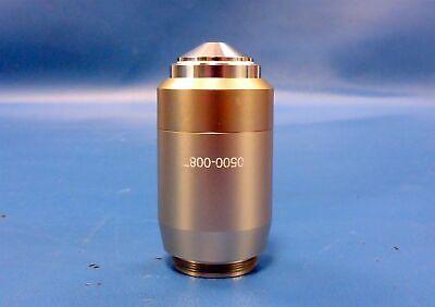 Nikon Cfo Plan Apo Vc 20x 0.75 Air Uv Microscope Turret Objective 0500-0087