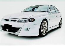 2001 VX2 R8 HSV Clubsport Wanneroo Wanneroo Area Preview