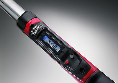8in Drive Torque Wrench (New Craftsman 3/8 Drive Digi-Click Digital Torque Wrench 5-80 ft lbs)