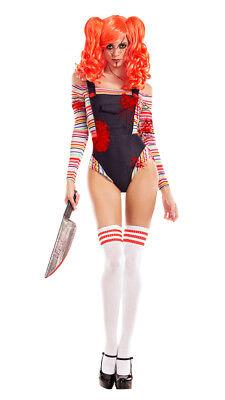 huckie Doll Costume (Chuckie Kostüme)