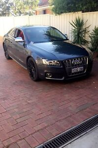 Audi S5 Morley Bayswater Area Preview