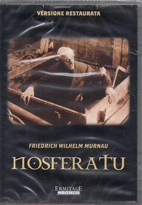 DVD FILM CLASSIC HORROR CULT MOVIE CINEMA MUTO ORRORE VAMPIRI-NOSFERATU dracula ()
