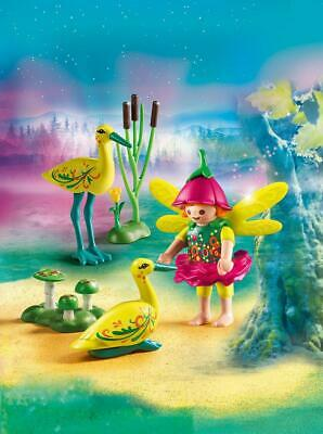 Playmobil 9138 Collectable Fairy Girl with St