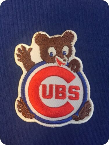 ⚾️⚾️⚾️⚾️⚾️ Chicago Cubs Retro Baseball P