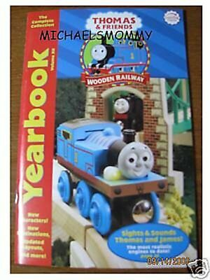 THOMAS the TANK & FRIENDS - 42 PAGE YEARBOOK 2006, VOLUME XII  **NEW**