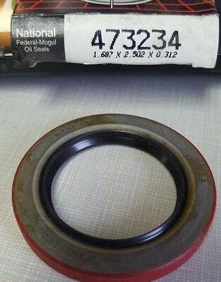 Federal Mogul Oil Seal 473234 New