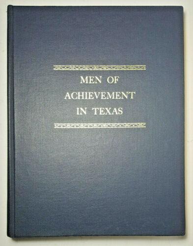 Men Of Achievement In Texas| Garland A. Smith |December 18, 1972 Memorandum* See