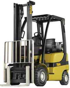 FORKLIFT TRAINING NOW