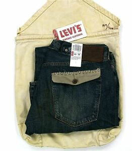 LVC-Levis-LVC-Heath-1930s-501-Jean-187969002-40X38-Made-In-USA-135-of-300-LVC