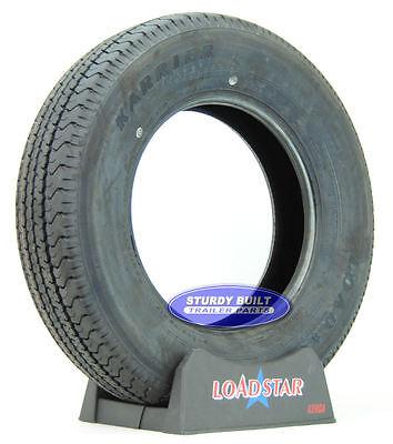 "Boat Trailer Tires ST 205/75R15 15"" Radial Load Range C ST205/75R15 By Load Star"