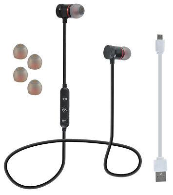 Bluetooth Kopfhörer Ohrhörer In-ear für den Sport und für Running Joggen
