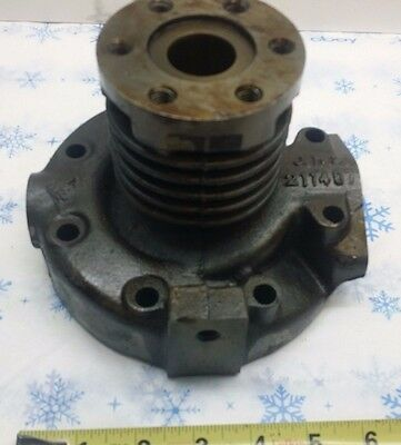 High Pressure Air Compressor Joy Cylinder 211407 4310-00-564-2551