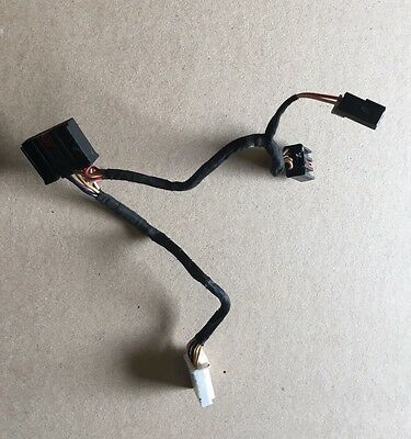 VAUXHALL INSIGNIA ASTRA J MK6 STEERING WHEEL CONTROL BUTTONS WIRING LOOM CABLE