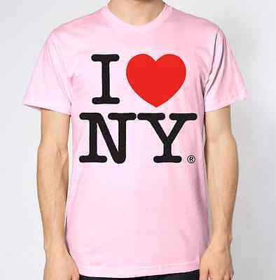 I Love New York T-Shirt City Top NY