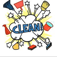 House,  office, residence cleaning