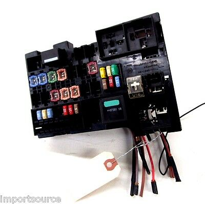 Jaguar Xf Rear Fuse Box - Wiring Diagrams IMG on