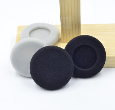 Foam ear pad spoon for sennheiser px100 II px200 II KOSS portable pro PP Headset ()