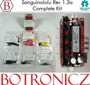 Sanguinololu-1-3a-Complete-Kit-RepRap-Prusa-Mendel-Huxley-MendelMax-RAMPS