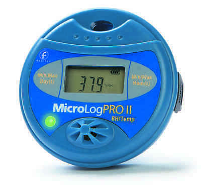 Temperaturerh Multi-purpose Data Logger Affordable Ec850a Microlog By Fourtec