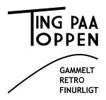 Ting paa toppen