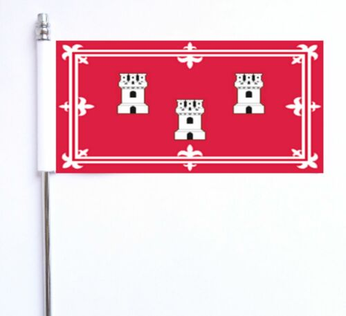 Aberdeen City Ultimate Table Flag