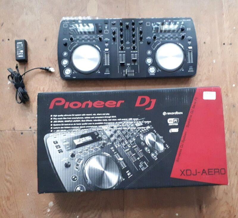Pioneer XDJ-AERO Wireless all in one DJ System for Rekordbox MINT - LOOK!!